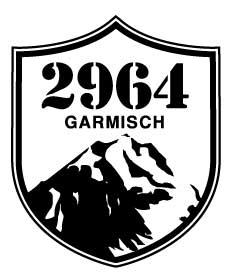 2964 Garmisch